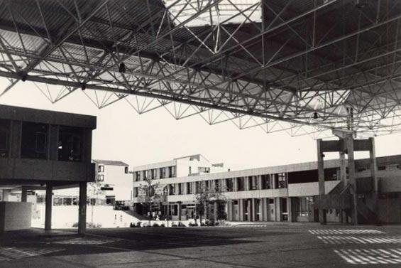 mobilier urbain année 1980 des nouvelles perspectives pour le paysage urbain