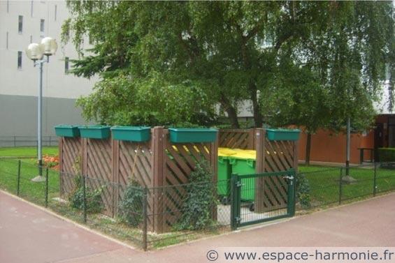 la ligne PLACITY certification ISO 14001 Environnement
