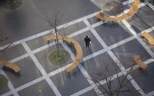 Mobilier-urbain-ville-place