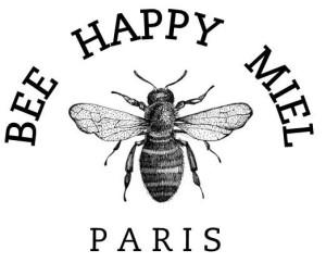 Bee-Happy-Miel-logo-2017